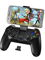 Недорогие -gamesir t1s беспроводные игровые контроллеры для android / ios, поддержка fortnite, bluetooth портативные / классные контроллеры игр abs 1 шт. единица