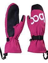Недорогие -Полныйпалец Универсальные Мотоцикл перчатки Ткань Водонепроницаемость / Сохраняет тепло / Защитный