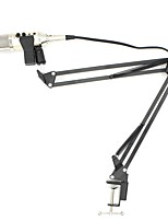 Недорогие -KEBTYVOR MK-F500TL Поликарбонат / Проводное Микрофон Микрофон Конденсаторный микрофон Ручной микрофон Назначение Компьютерный микрофон