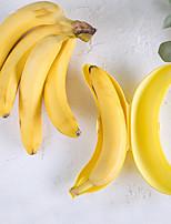 Недорогие -3шт Кухонные принадлежности PP Экологичные / Легко для того чтобы снести / обожаемый Столовая и кухня / Корзина фруктов / Для фруктов и овощей Для фруктов / Необычные гаджеты для кухни / Bannana