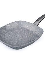 Недорогие -1шт Кухонные принадлежности Алюминиевый сплав Антипригарное покрытие горшок Повседневное использование