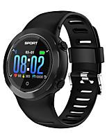 Недорогие -Indear YY-M68 Смарт Часы Умный браслет Android iOS Bluetooth Спорт Водонепроницаемый Пульсомер Измерение кровяного давления Сенсорный экран / Израсходовано калорий / Длительное время ожидания