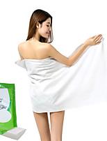 abordables -serviettes de bain en coton stérile 1pc de voyage monwovens et serviette de lavage 1pc