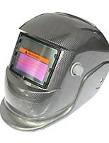 Недорогие -солнечный автопокрашивающий шлем для сварки 107 квадратных