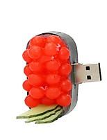 Недорогие -Ants 16 Гб флешка диск USB USB 2.0 силикагель Очаровательный / Без шапочки-основы