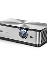 Недорогие -JmGO L2X DLP Проектор для домашних кинотеатров Светодиодная лампа Проектор 3500 lm Поддержка 1080P (1920x1080) 40-300 дюймовый Экран
