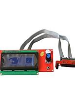 Недорогие -tronxy® 1 шт. 2004a дисплей для 3D-принтера
