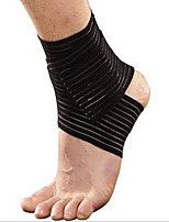 cheap -Ankle Other Protection / Fits left or right ankle Daily Wear / Outdoor Solid Color / Gymnatics
