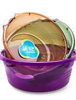 Недорогие -Кухня Чистящие средства PP Чистящее средство Прозрачный Body 3шт