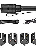 Недорогие -YWXLIGHT® 1 комплект Небесный проектор NightLight RGB Другие аккумуляторные батареи Мультипликация / Творчество / Атмосферная лампа Батарея