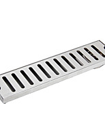 Недорогие -Слив Креатив Современный Нержавеющая сталь 1шт Установка на полу