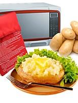 Недорогие -1шт Кухонные принадлежности Ткань Творческая кухня Гаджет Один экземляр Для приготовления пищи Посуда