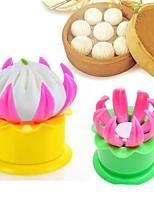 Недорогие -1шт Кухонные принадлежности пластик Творческая кухня Гаджет DIY прессформы Необычные гаджеты для кухни