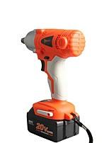 Недорогие -JIMI 6080005 Электрический ключ Комплект электроинструментов Легко для того чтобы снести / Легкая сборка / высокая эффективность Разборка домохозяйства / Перфорирование стены / Стальное бурение