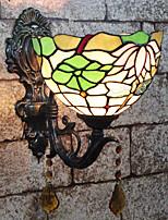 baratos -Criativo / Adorável Tifani / Retro / Vintage Luminárias de parede / Iluminação do banheiro Quarto / Interior Resina Luz de parede 110-120V / 220-240V 25 W