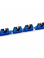 Недорогие -Крючок для халата Новый дизайн / Cool Современный ABS + PC 1шт На стену