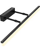 Недорогие -Мини LED / Модерн Освещение ванной комнаты Спальня / Ванная комната Металл настенный светильник IP20 85-265V 9 W