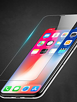cheap -AppleScreen ProtectoriPhone XS High Definition (HD) Front Screen Protector 1 pc Tempered Glass