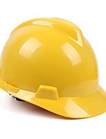 Недорогие -Защитный шлем for Безопасность на рабочем месте Пластик Водонепроницаемость