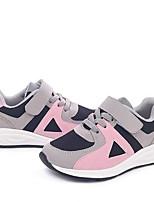 Недорогие -Мальчики / Девочки Обувь Сетка Осень Удобная обувь Спортивная обувь для Дети Серый / Черный / зеленый