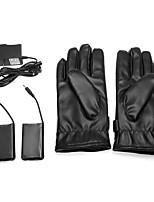 Недорогие -Полныйпалец Все Мотоцикл перчатки Кожа / Плюш Водонепроницаемость / Сохраняет тепло