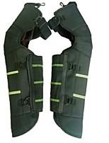 abordables -Équipement de protection moto pour Genouillère Unisexe faux cuir Etanche / Coupe-vent / Thermique / chaud