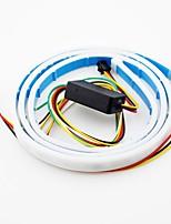 Недорогие -SO.K 1 шт. Автомобиль Лампы 3 W SMD 5050 200 lm 72 Светодиодная лампа Лампа поворотного сигнала / Рабочее освещение / Задний свет Назначение Универсальный Все года