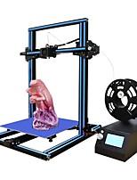 Недорогие -EZT 3D® M18 3д принтер 300*300*400 1.75 Творчество / Новый дизайн / Cool