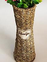 Недорогие -1шт Дерево Простой стиль для Украшение дома, Декоративные объекты Дары
