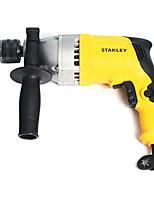 Недорогие -STANLEY SDR3006-A9 Электрическая дрель Многофункциональный Перфорирование стены / Пробивание камней / Стальное бурение