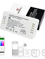 billiga -1st Smart / Strip Light Accessory / Intelligent Timing Plast Kontroll för RGB LED Strip Light