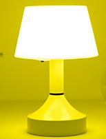 Недорогие -Модерн Новый дизайн Настольная лампа Назначение Спальня / Мальчики Пластик <36V