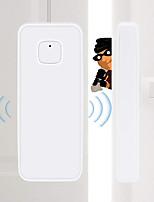 abordables -SONOFF Nouveautés Door Window Sensor pour Salon Contrôle de l'APP / Contrôle WIFI / intelligent <5 V