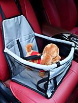 Недорогие -ORICO Подушка для домашних животных Подушки для сидений Черный / Серый / Красный Ткань Общий Назначение Универсальный Все года Все модели