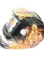 Недорогие -солнечный авто потемнение сварочный шлем 107 волшебный танец