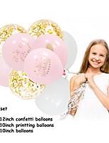 baratos -Balão Emulsão 1conjunto Casamento