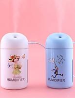 Недорогие -мини-увлажнитель воздуха usb ультразвуковой увлажнитель автомобиля аромат диффузор электрический эфирный масел диффузор чашка