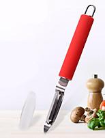 Недорогие -1шт Кухонные принадлежности Нержавеющая сталь + пластик Творческая кухня Гаджет Овощечистка & Терка Для приготовления пищи Посуда