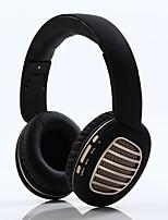 Недорогие -Factory OEM BT031 Головная повязка Bluetooth 4.2 Наушники наушник / Наушники ABS + PC Мобильный телефон наушник С микрофоном / С регулятором громкости наушники