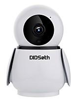 Недорогие -DIDSeth N574-20 30 mp IP-камера Крытый Поддержка 1 GB
