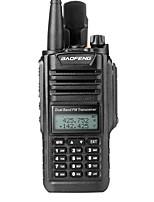 baratos -baofeng® bf-a58 walkie-talkie portátil à prova d'água 5 km-10 km 128 rádio bidirecional 5w