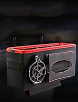 baratos -de correu assento de carro fu multi-função caixa de armazenamento carro montado cadeira de armazenamento de volta saco de armazenamento