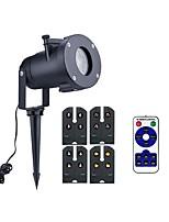 abordables -BRELONG® 1pc LED Night Light / Projecteur Sky NightLight Source d'alimentation LED Ajustable / Transport Facile / Lampe d'ambiance 85-265 V
