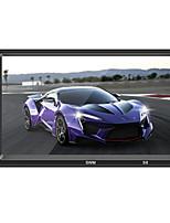 baratos -S6 7 polegada 2 Din Carro mp5 player Tela de toque / Sem fio Integrado / Controle no Volante para Apoio, suporte Mpeg / AVI / MPG MP3 / WMA / WAV JPEG / PNG / JPG