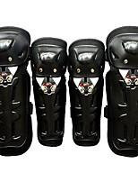 abordables -Équipement de protection moto pour Protège Coudes / Genouillère Homme Fibre polypropylène / PU (Polyuréthane) Protection / Couvrant / Etanche