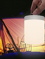 abordables -BRELONG® 1pc LED Night Light RVB USB Capteur tactile / Transport Facile / Dégradé de Couleur 5 V