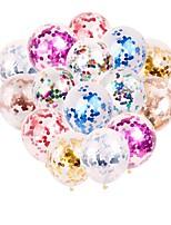 abordables -Ballon Émulsion 20 Fête / Soirée