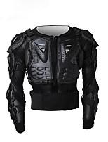 abordables -Équipement de protection moto pour Veste Unisexe PVC (Polyvinylchlorid) / Boas et Plumes / Maille Respirante Pliant / Protection / Faciliter l'habillage