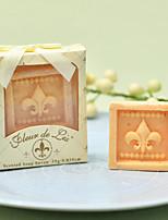 abordables -Mariage / Fête de naissance Autre matériel Bain & Savon / Parfums pour Fête du thé Fête prénatale / Mariage - 1 pcs