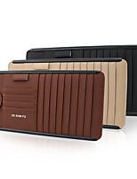 abordables -de course fu voiture dossier de cartes multifonctionnel voiture cd recevoir boîte voiture cd disque paquet oeil